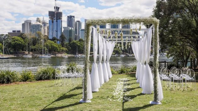Dream Wedding Luxe Styling Brisbane Wedding Decorators