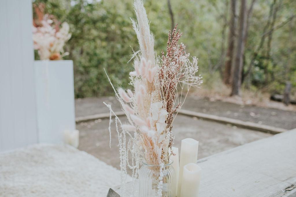 Bush Chapel J.C Slaughter Falls wedding
