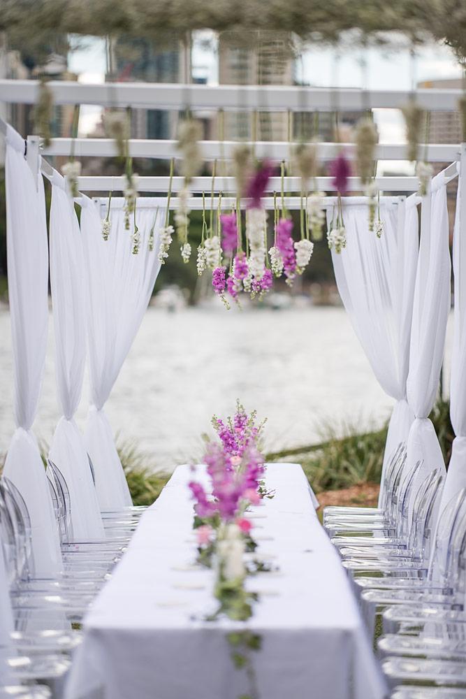 Kangaroo Point wedding venue