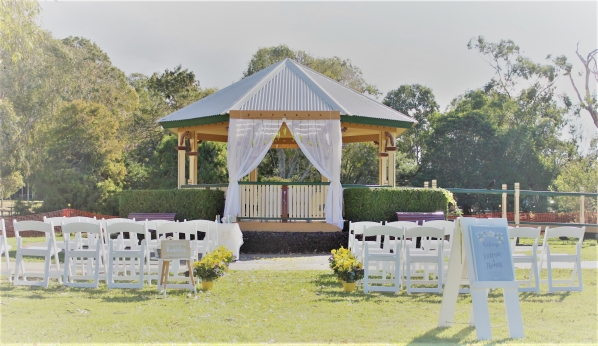 Brisbane Wedding Decor Hire