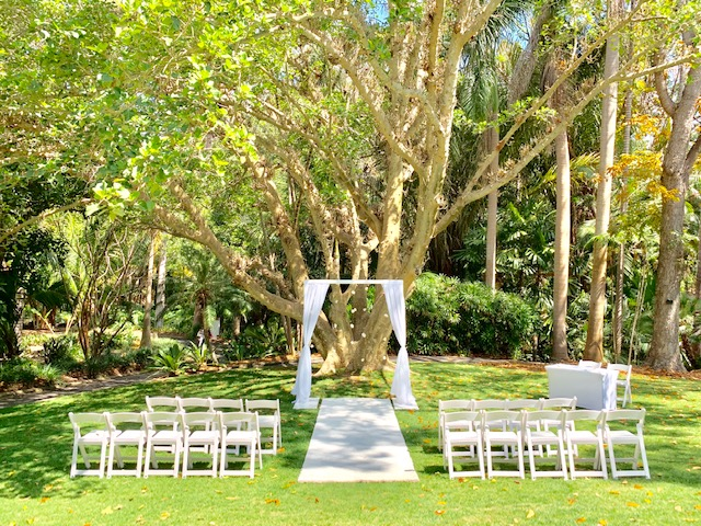 Fig Tree Lawn wedding Mt Coot-tha