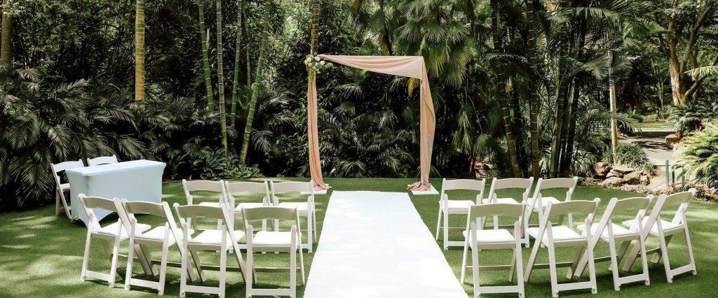 Mt Coot-tha Weddings