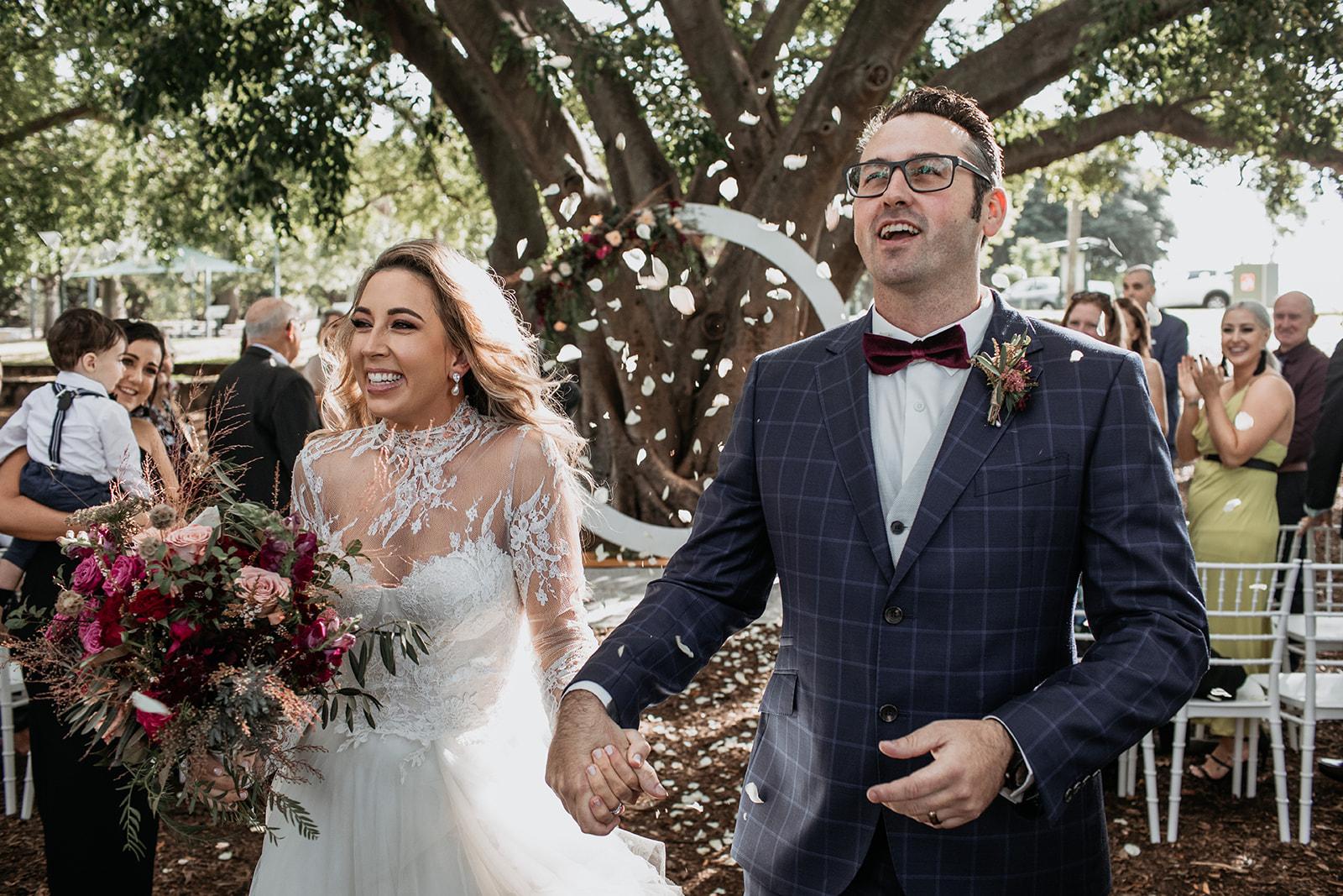 New-farm-wedding-ceremony-Brisbane