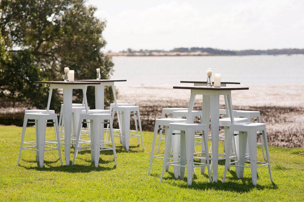 Wedding Bar Table Hire Brisbane
