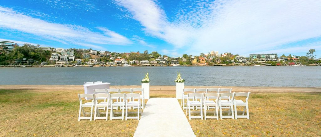 Wedding Chair Hire Brisbane decorations
