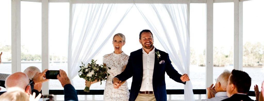 Best wedding styling Brisbane