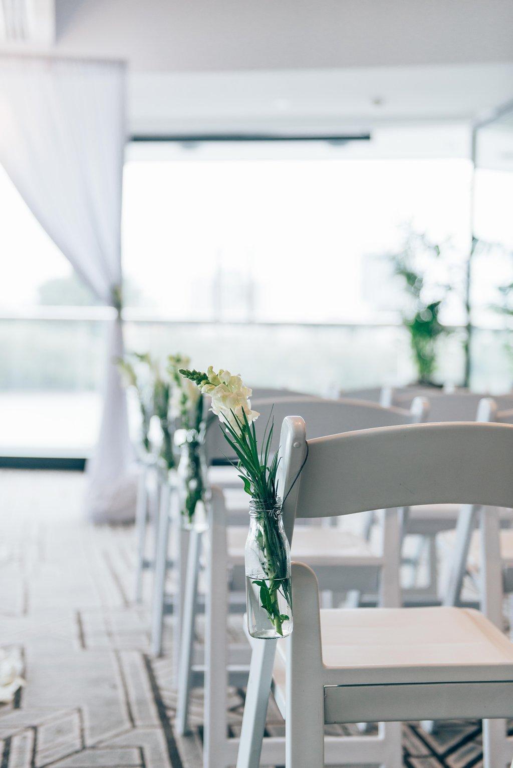 Indoor Wedding Ceremony Brisbane