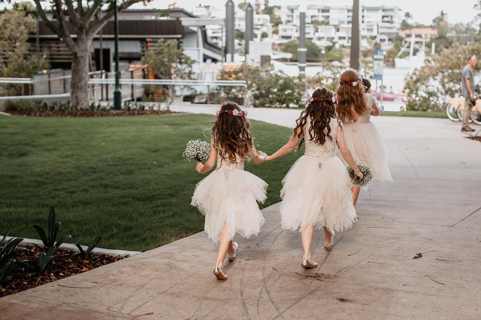 New farm weddings Brisbane