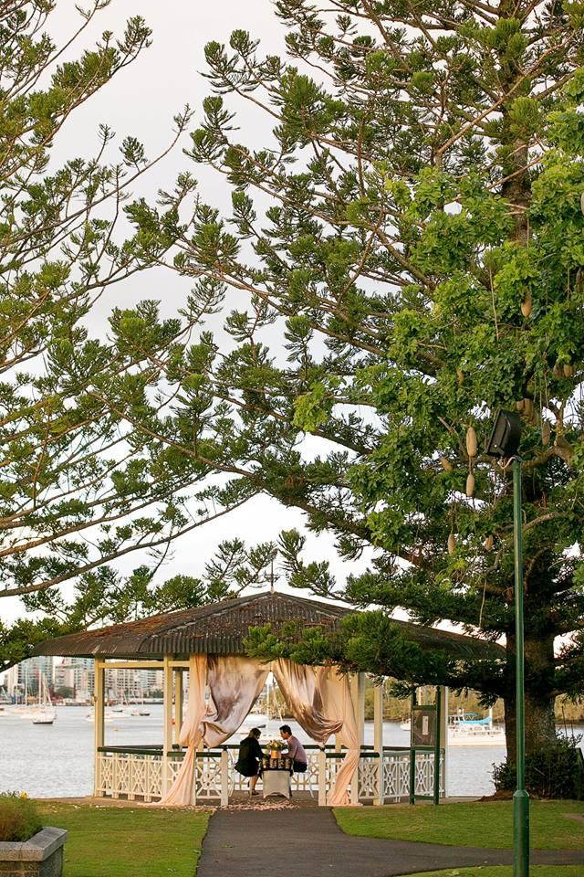 Newstead Rotunda proposal Brisbane