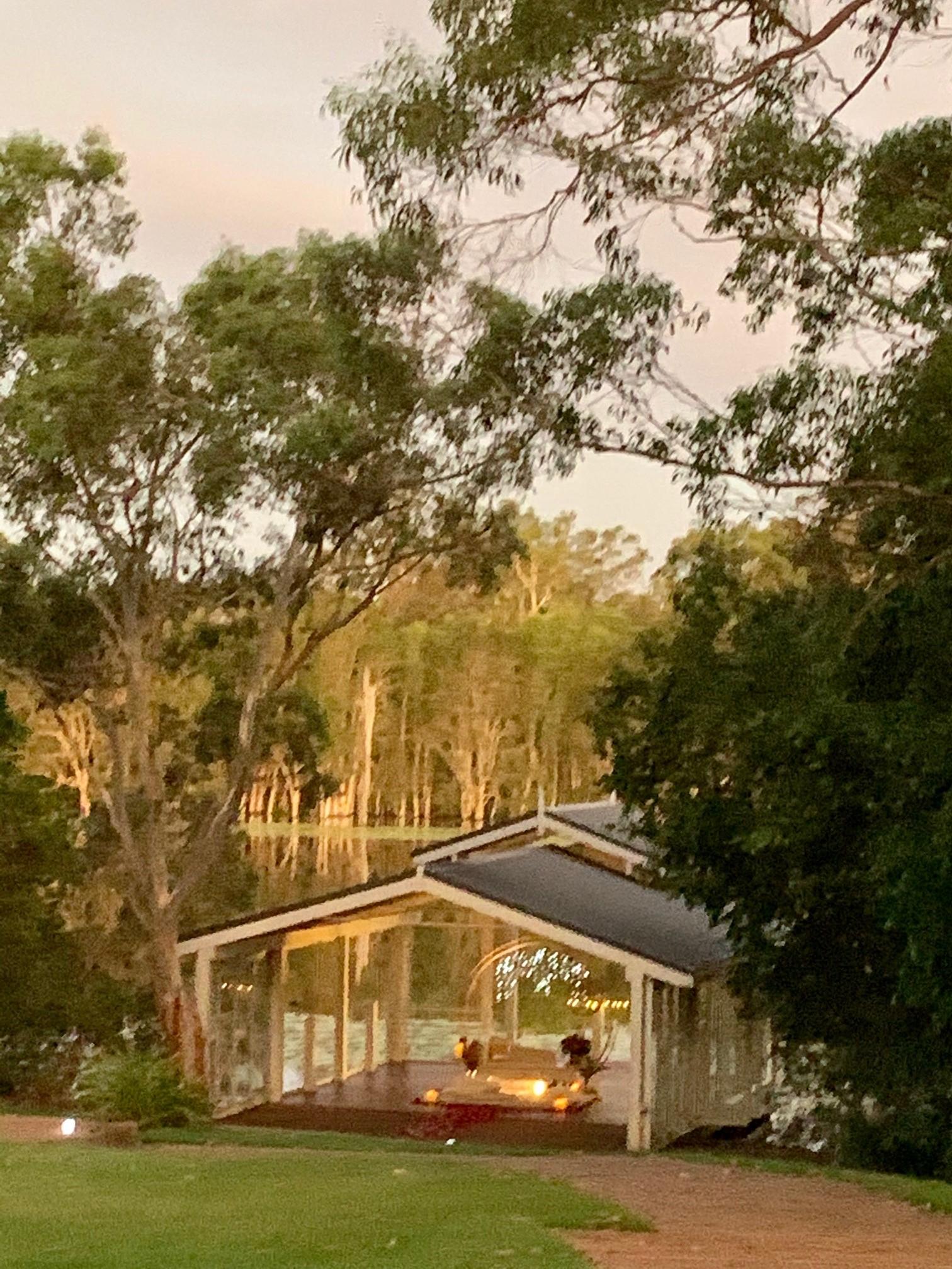 Venue proposal Brisbane
