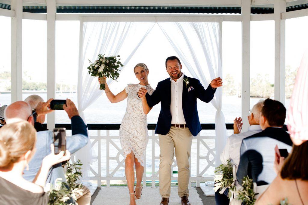 Wedding ceremony venue Brisbane
