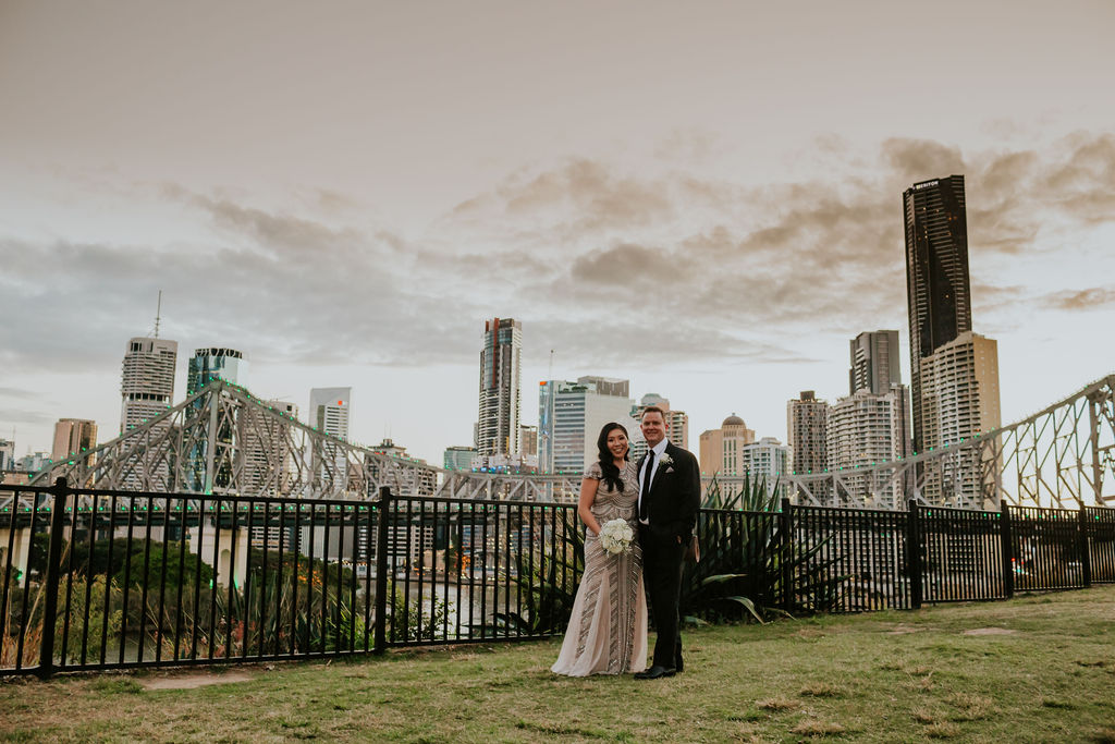 Brisbane marriage proposal locations