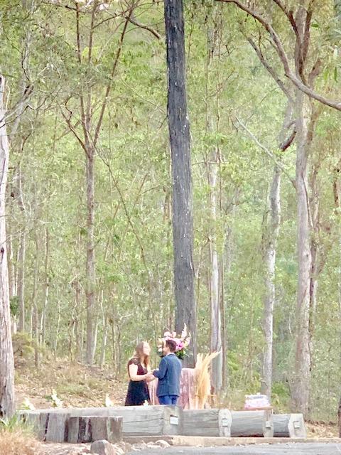 best romantic proposal ideas Brisbane