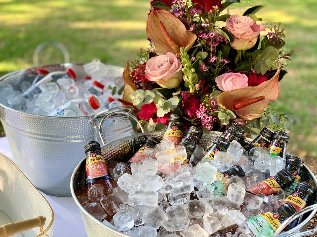 wedding drinks Brisbane