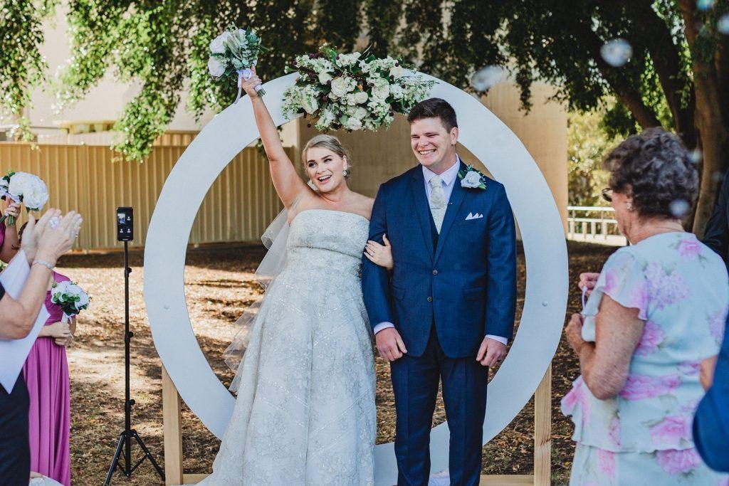 Wedding decor in Brisbane