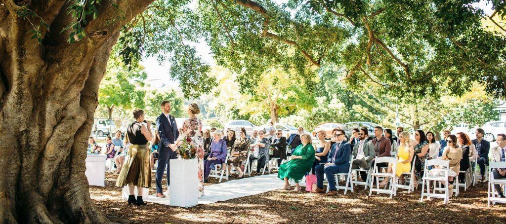 Wedding locations Brisbane
