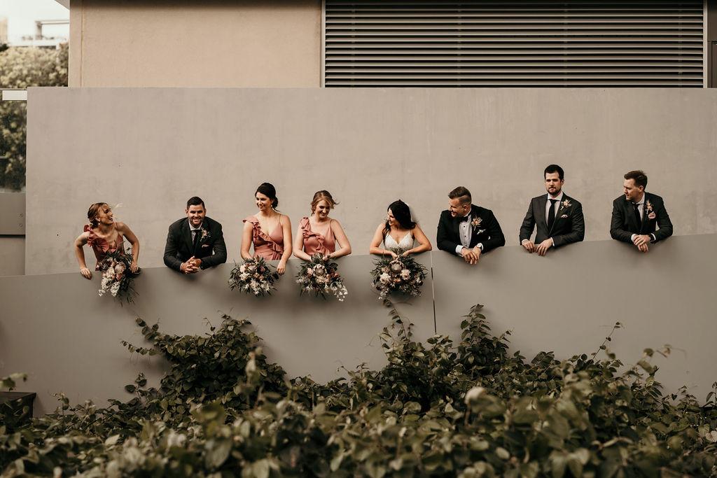 wedding portraits Brisbane