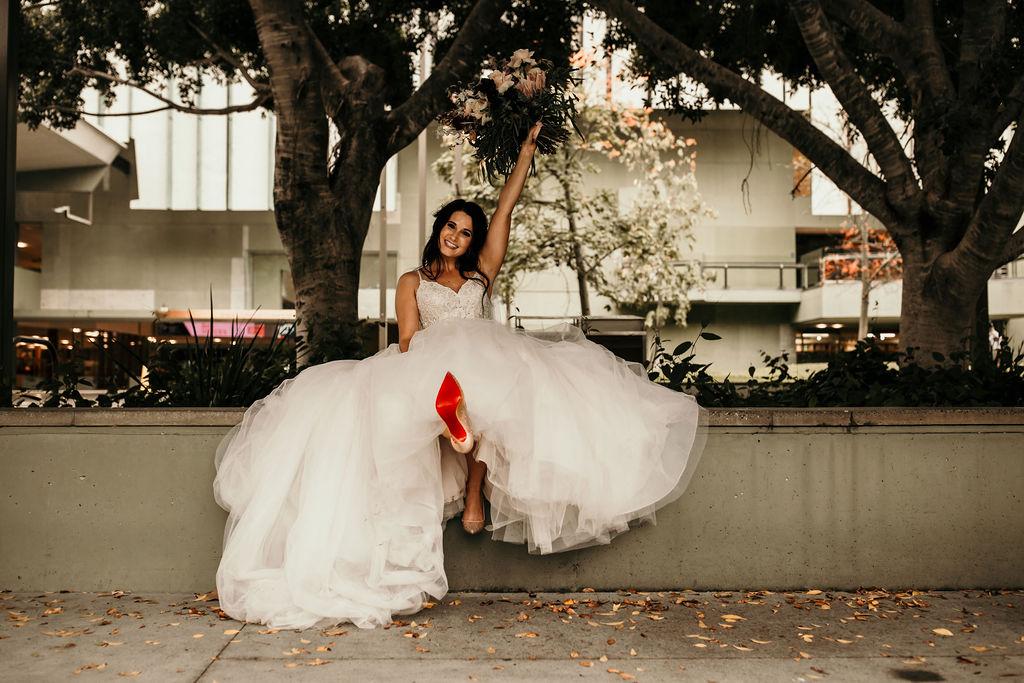wedding location photos Brisbane