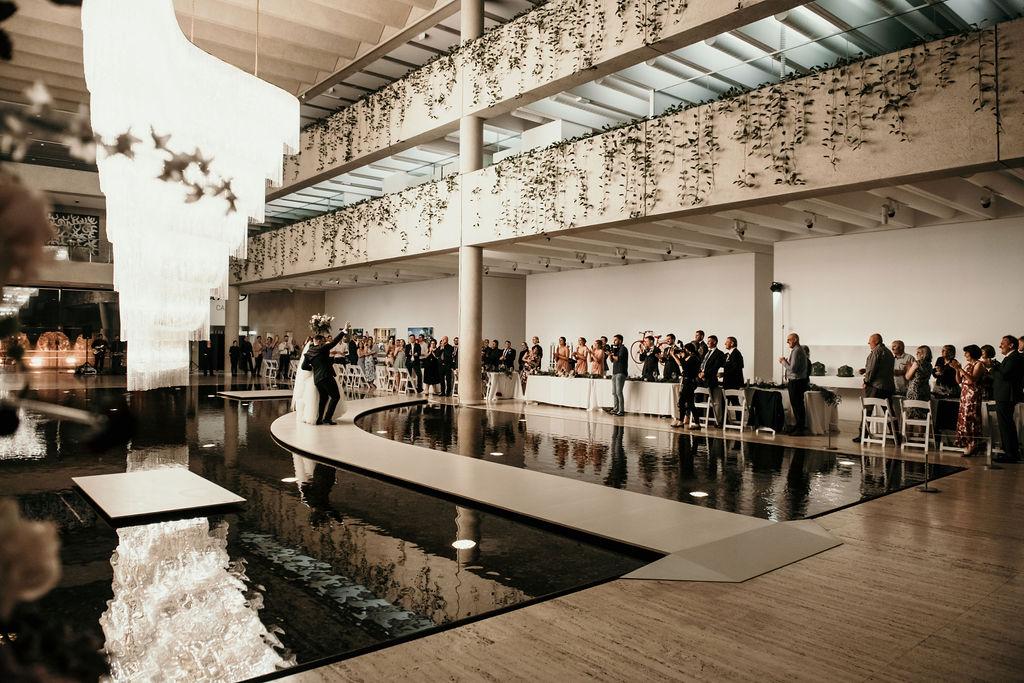wedding reception Brisbane