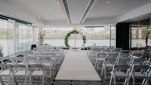 lackbird-Brisbane-wedding-setup
