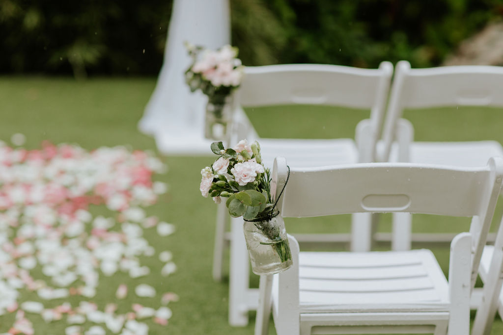 wedding decor hire Brisbane