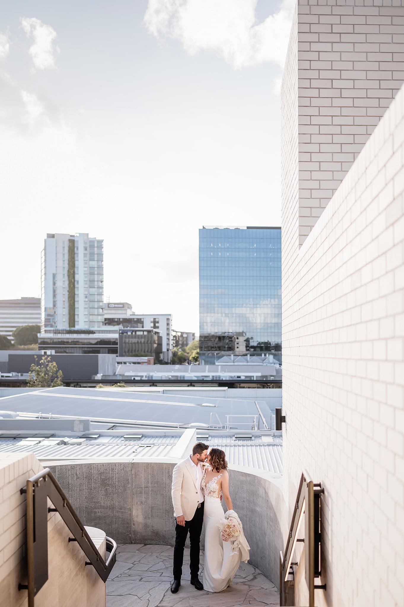 Calile hotel wedding photoshoot