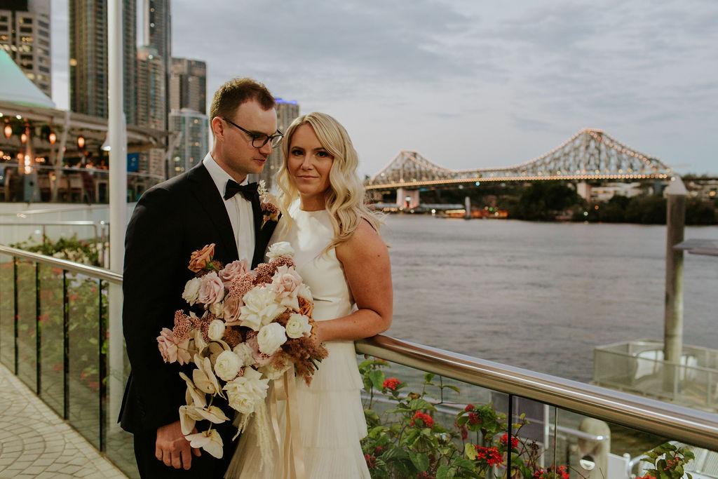 wedding Kangaroo Point